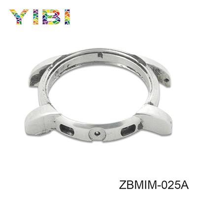 Hot sale of the noble metals stainless steel watch cover