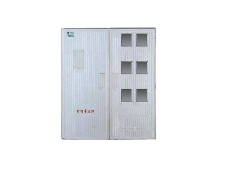 860910160mm bmc meter box can install on wall, electric pole