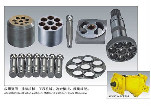 sell Rexroth spare parts