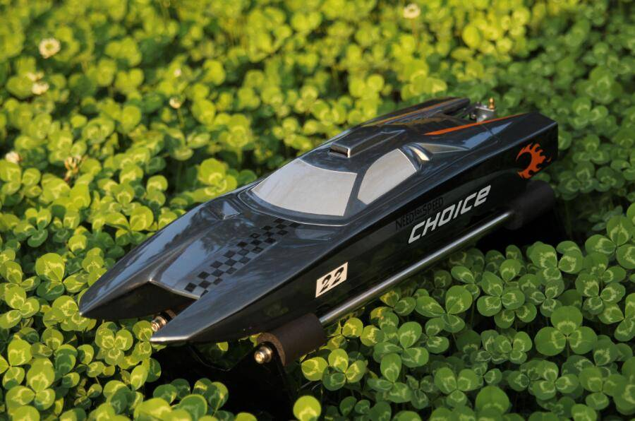 15'' M380 King Kong Electric RC Boat Model