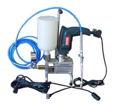 Polyurethane PU injection machine