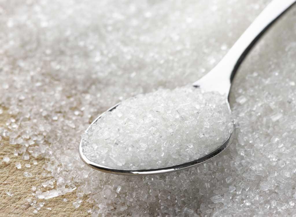 Quality Bulk Sugar Icumsa 45