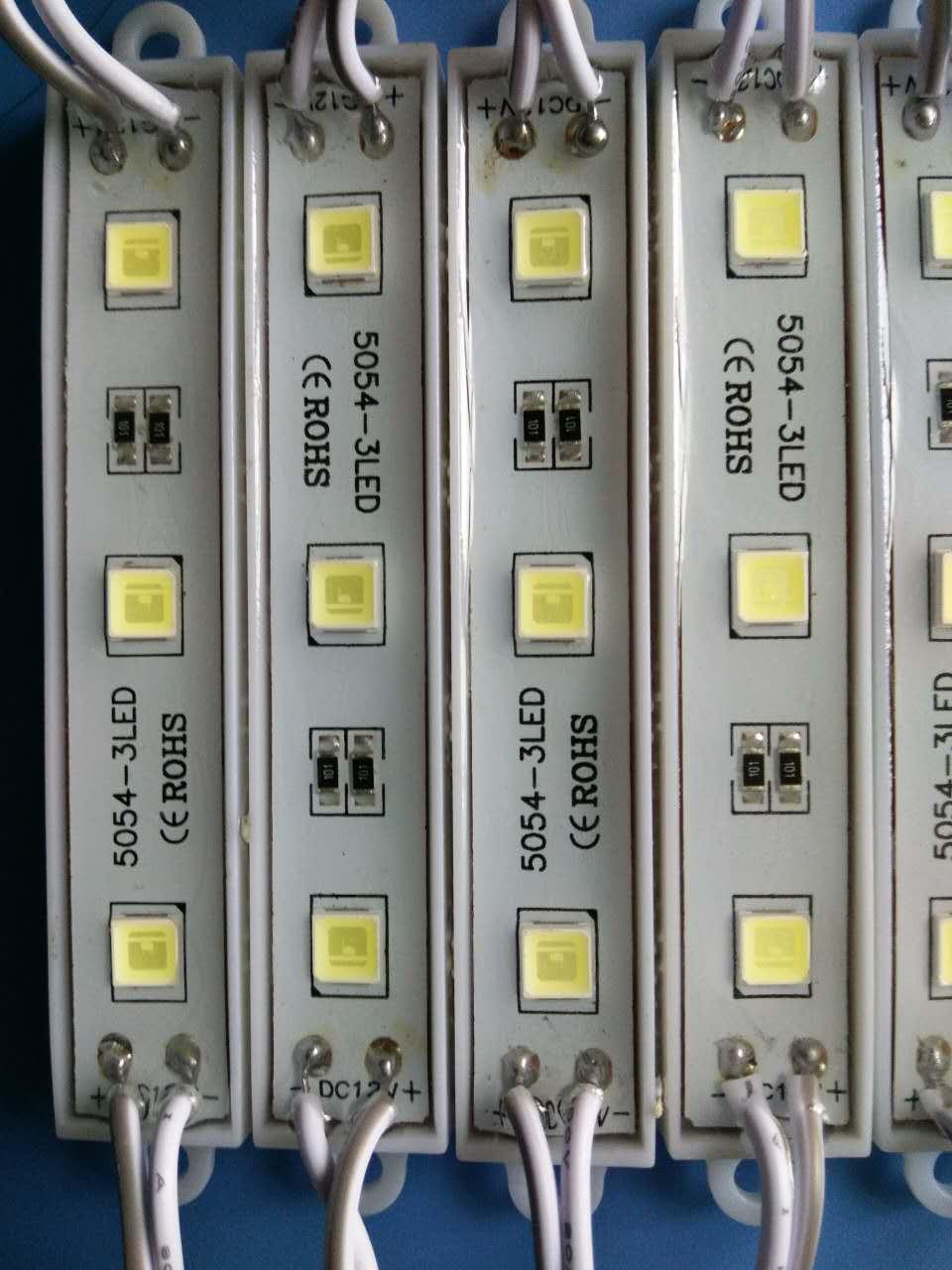 SMD LED Module 5050-3LED