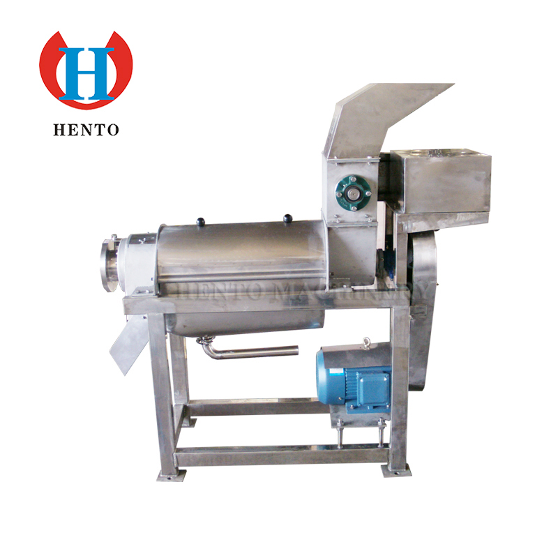Low Price High Quality Industrial Fruit Crusher