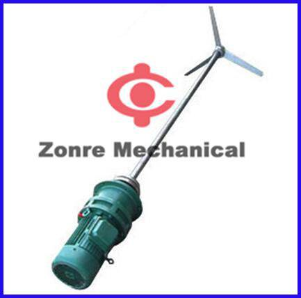 Zonre liquid agitator stirrer CE