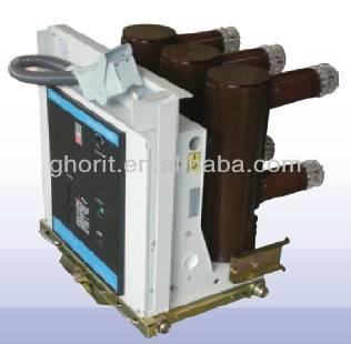 ZN73A-12 Series Permanent Magnet-Type Indoor High Voltage Vacuum Circuit Breaker