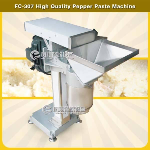 FC-307 garlic crusher garlic crushing machine garlic paste grinder