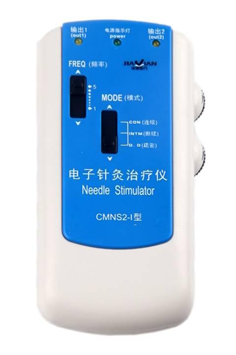 Electro Needle Stimulator, Cmns2-1