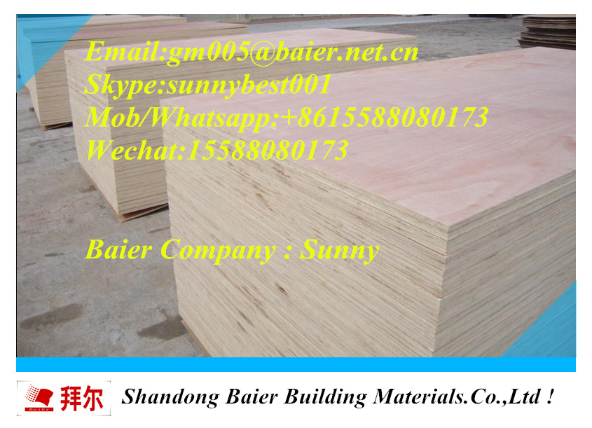 competitive price cheap plywood import plywood factory