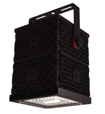 INDUSTRIAL HIGH POWER LED FLOODLIGHT_UNIVIS-185W.200W