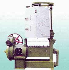 ZX-18(200A-3) screw oil press