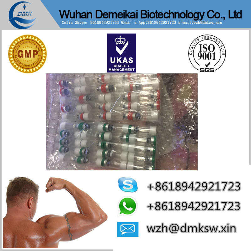High purity PEG-MGF powder for gain muscle china