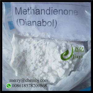 Oral Anabolic Steroid Powder Methandienone (Dianabol)