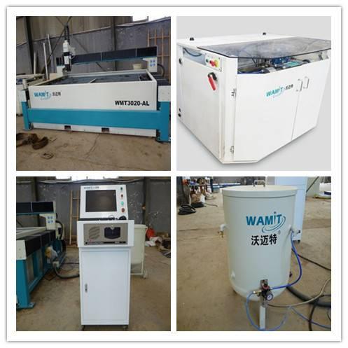 420mpa cnc high pressure water jet marble cutting machine price
