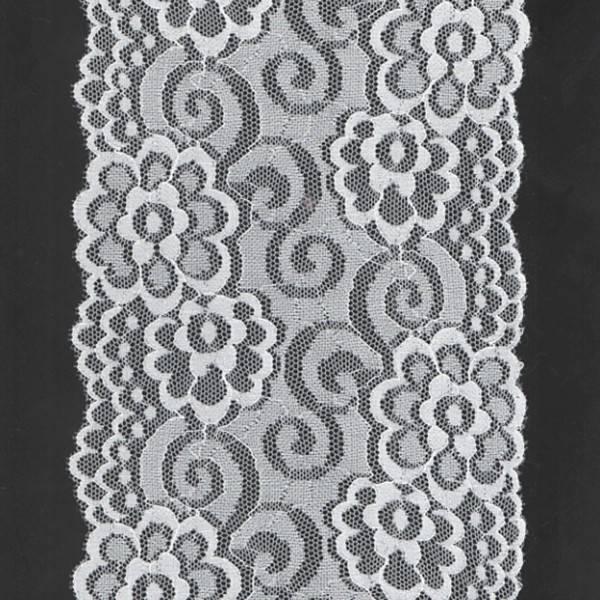 jacquard lace fabric JL046