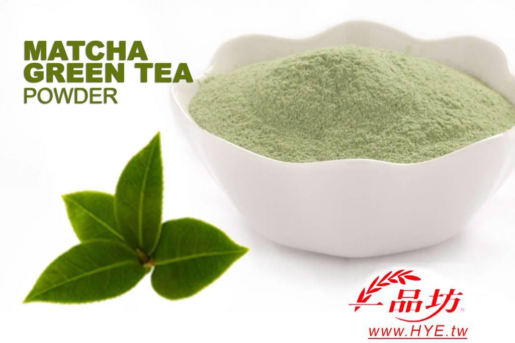 Green Tea Powder