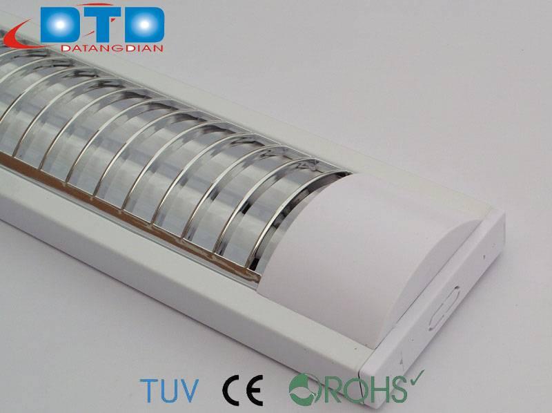 T5 Fluorescent Ceiling Lamp & Electronic Ballast (included) 14W 28W 24W 54W