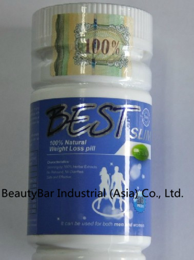 Best Slim 100% Herbal Extracts Weight Loss Capsule