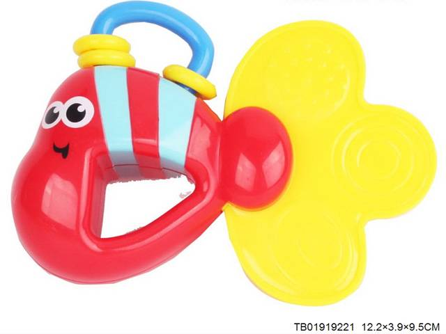 Hot sale Baby Funny Rattle