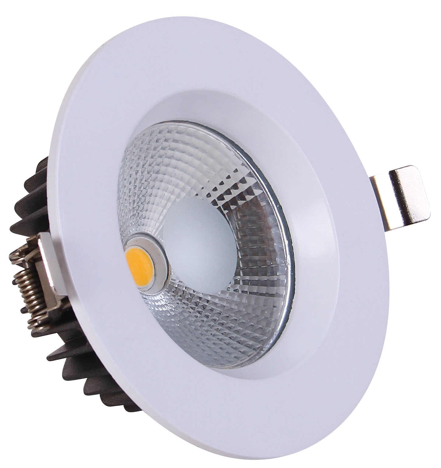 130mm Cut-out COB 20W LED Downlight