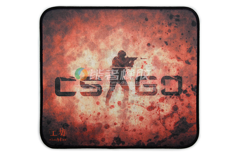 Gaming / E-sport mouse pad