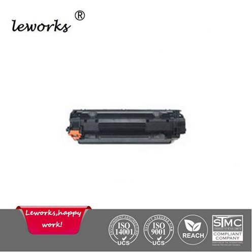 Compatible toner cartridge for hp 78a