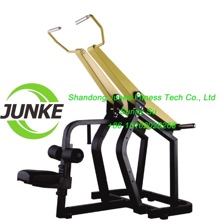 Z704 pull down commercial fitness equipemnt gym equipment