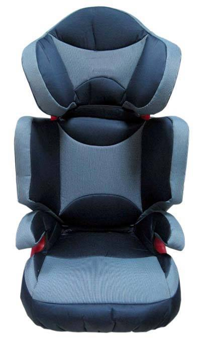 child car seat booster seat ECE R 44/04 for group 2 and group 3