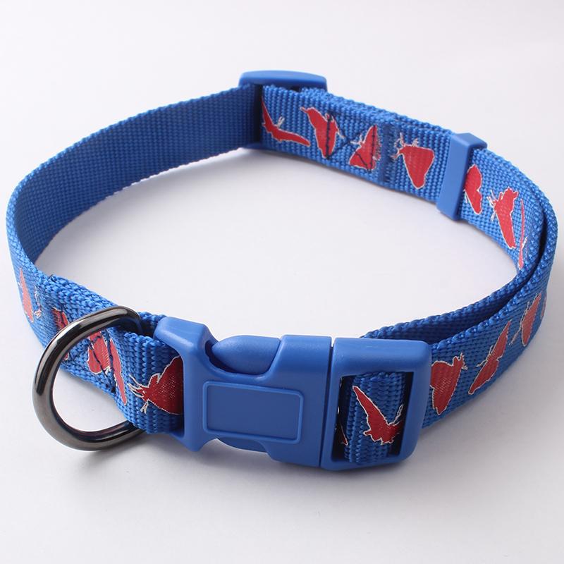 Dog Training Collars: Sale Nylon Dog Collars Factory Directly-qqpets