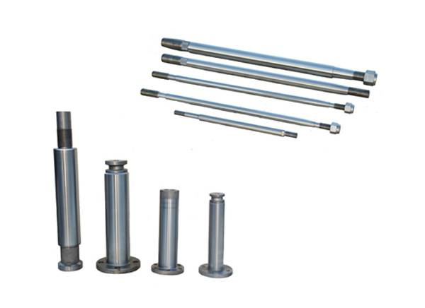 Piston Rods and Crosshead Extension Rods