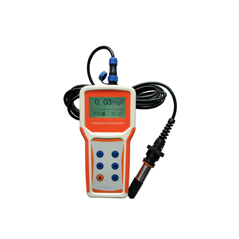 Portable residual chlorine analyzer water tester CLN-170