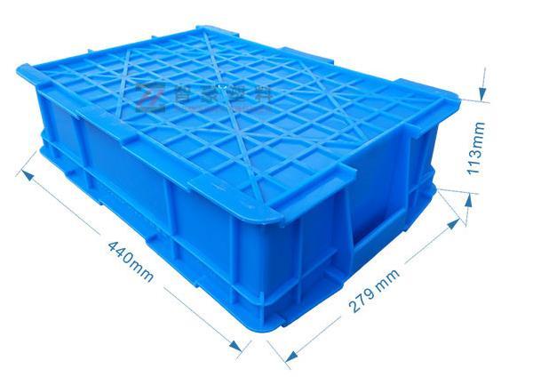 Storage Boxes & Bins, Turnover Box, Work Bin, Plastic Box