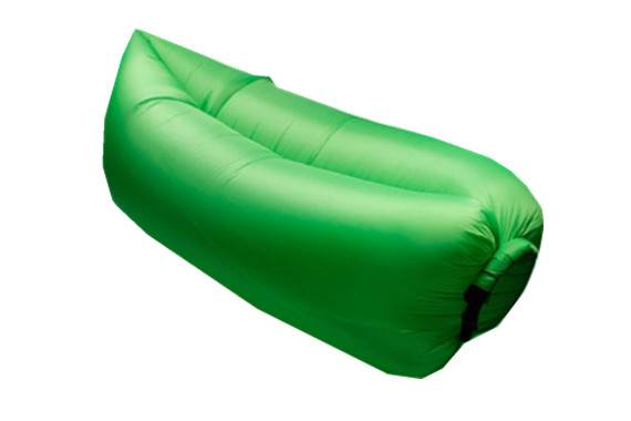 New products hot sale inflatable air lounger sleeping bag