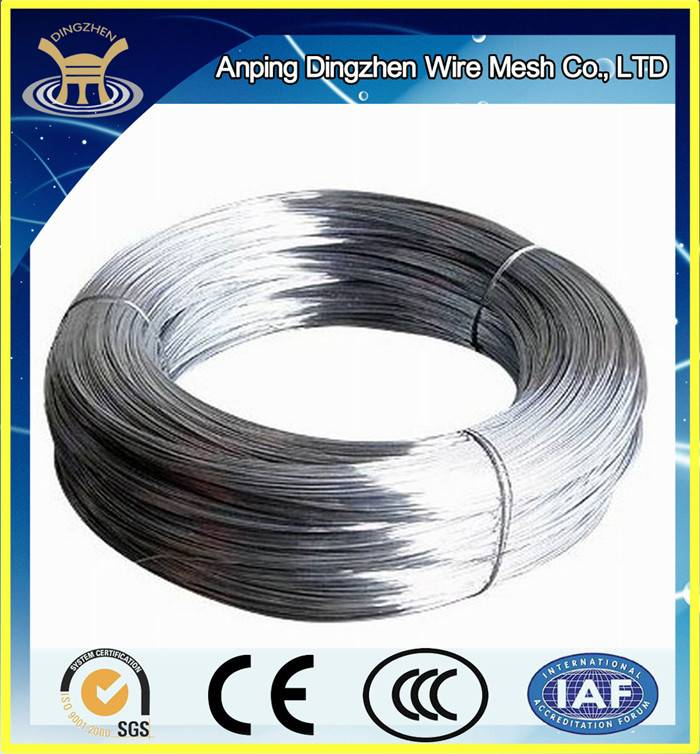 Used Galvanized Iron Wire For Sale / High Quality Galvanized Iron Wire Price