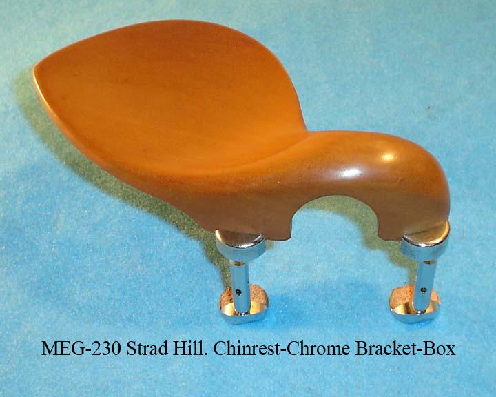 Strad Hill Chinrest