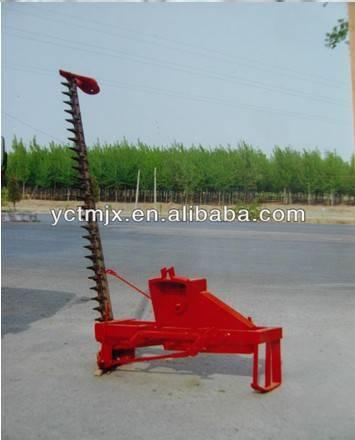 tractor sickle bar mower