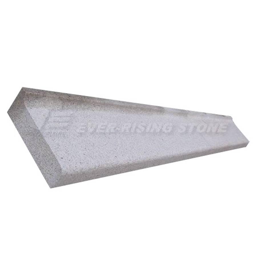 Ea7005 Beige Granite Curb, G682 Granite Kerbs