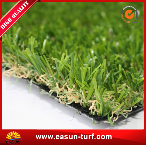 High density chinese artificial grass turf for garden and landscape-AL