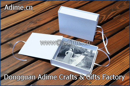 Photo Boxes,Picture Box,Gifts Boxes,Leather Photo Boxes,Wood Photo Box,Elegant Photo Box,Paper Photo
