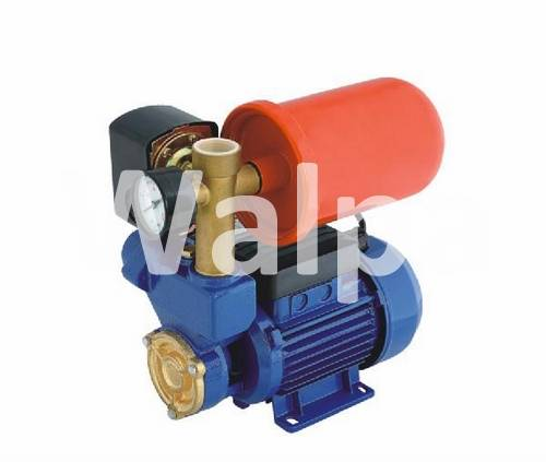AUTOGP Series  Pressure Systems