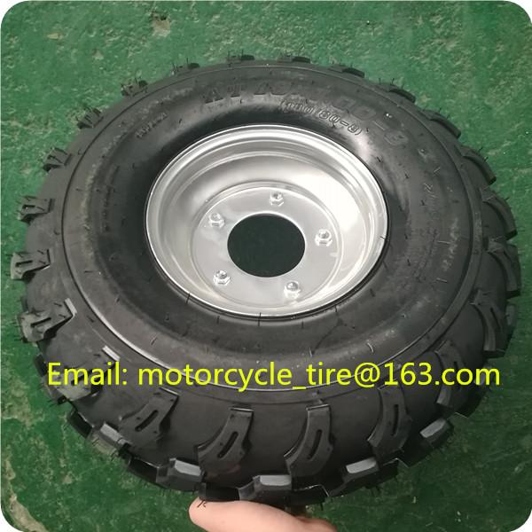 ATV tire 19X7.00-8