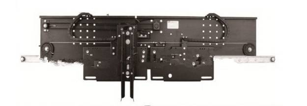 Mitsubishi type Elevator Vvvf Door Operator