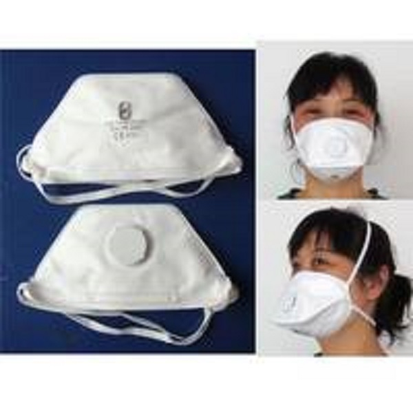 Ffp2 Respirator/Dust Mask Respirator
