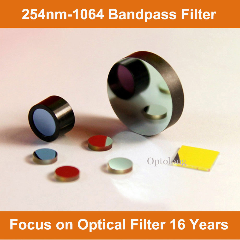 Customized 808nm bandpass is for Multi-touch display