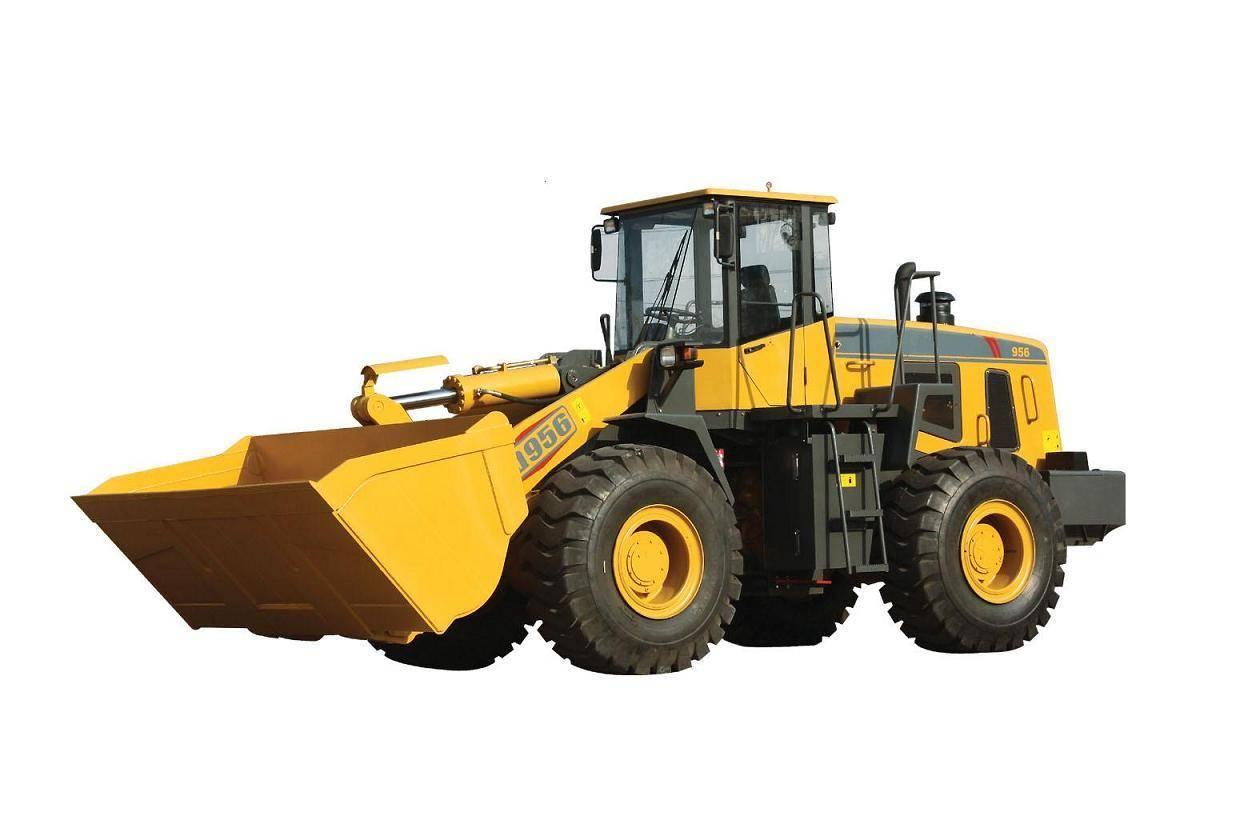 956 loader