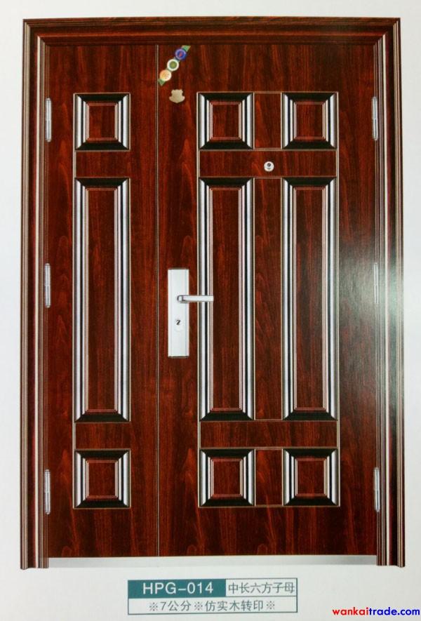Solid wooden doors,hardwood doors,ccp-smm0009