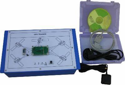 GPS Trainer
