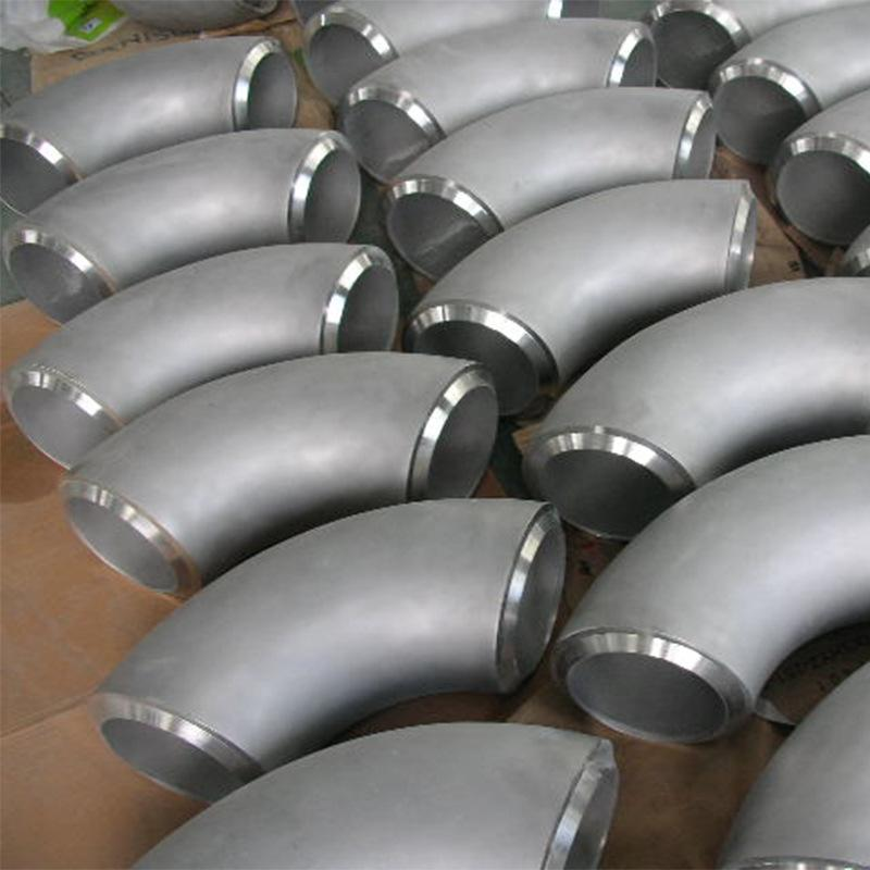 A403 stainless seamless big size elbows