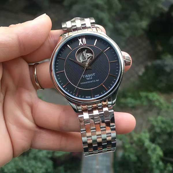 Supper Quality Mechnical Tissot Watch