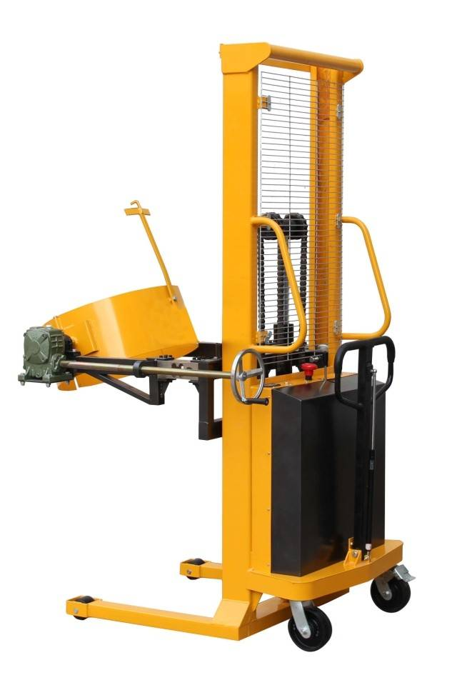 Hand Drum Truck COY0.3A